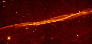 Cygnus-loop