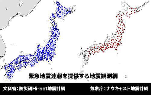地震予知の現状(5)・・・地震...