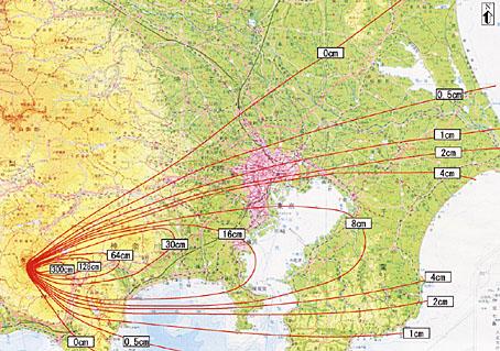 地球と気象・地震を考える