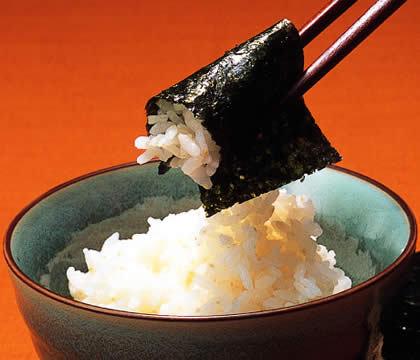 「ご飯 海苔」の画像検索結果